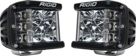 RIGID Dually Side Shooter LED Flood Light Cube - 262113