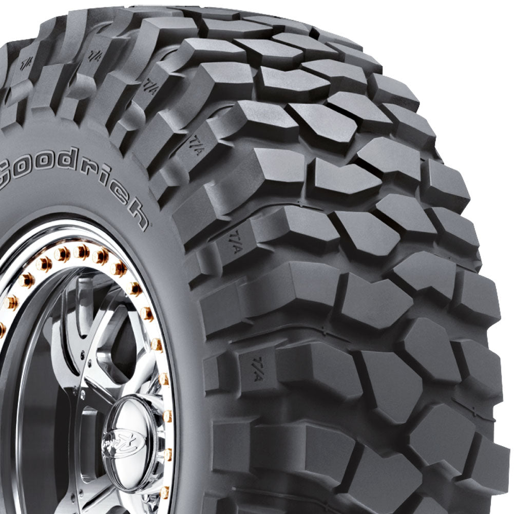 BFG Krawler KX Red Label (NON-DOT) Free Shipping 42x14.5R20 Sticky Tires