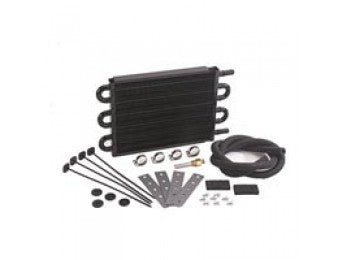 Derale Tube and Fin Power Steering Cooler Kit DER13101