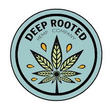 Deep Rooted Hemp Co.