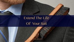 How to Care and Extend the Life of Your Suit