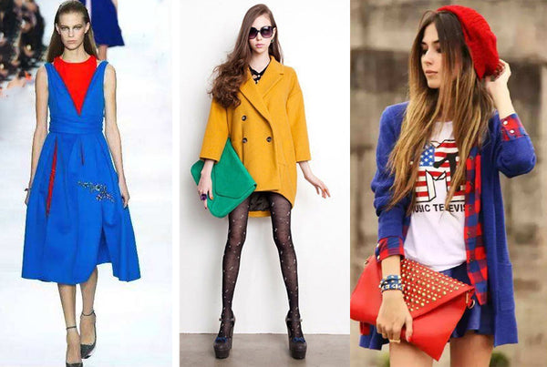 contrasting-colour-combination-fashion