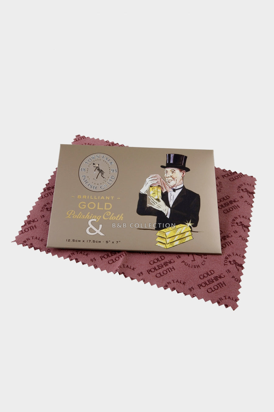 Polishing Cloth | Gold