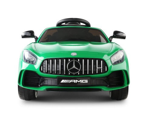 Mercedes-AMG GT R Licensed - Green