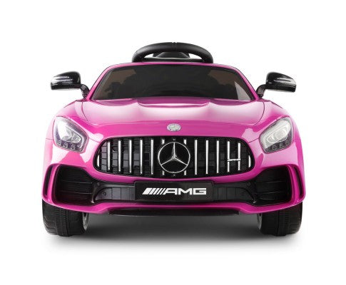 Mercedes-AMG GT R Licensed - Pink