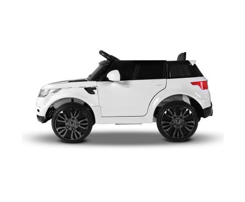 Range Rover Evoque Replica - White