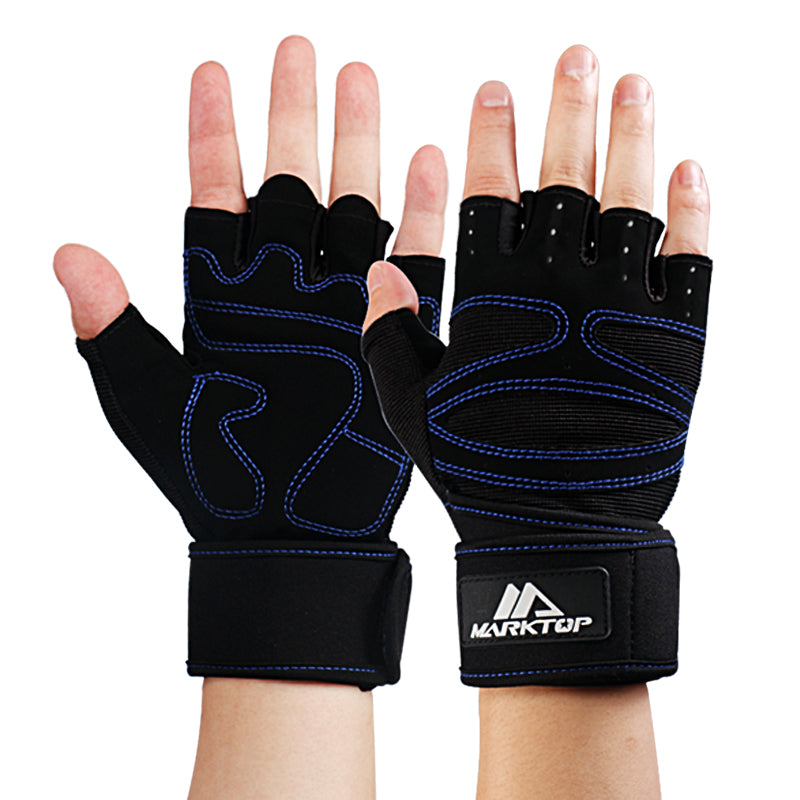 Marktop Breathable Weight Lifting Glove