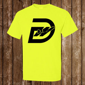 D Wash Foundation Shirt