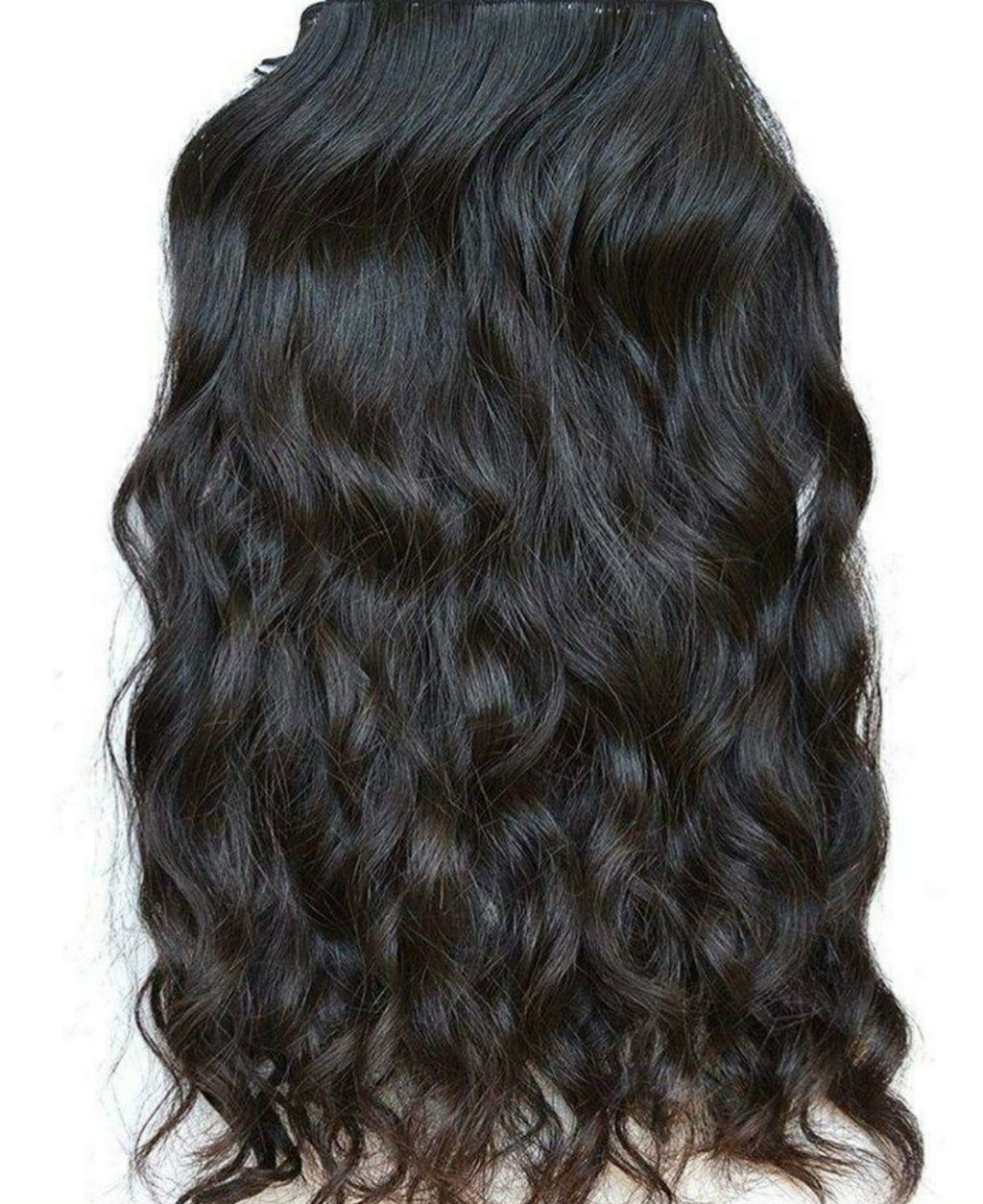 Cashmere Natural Wave