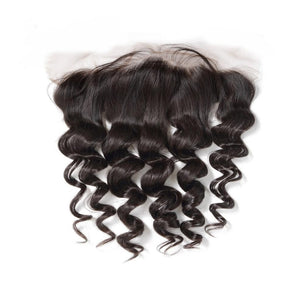 Diamond Loose Wave Frontal