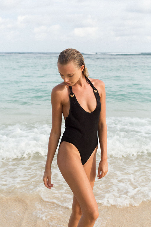 FREEDOM ONE PIECE - BLACK