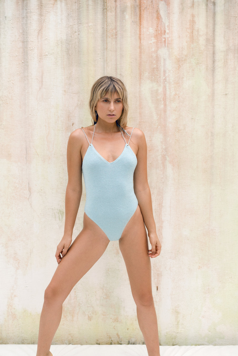 SOLAR ONE PIECE - MISTY