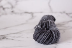 Squishy 4-ply Mini Skein Chaos Shards