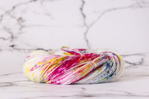 Squishy 4-ply Unicorn Dreams