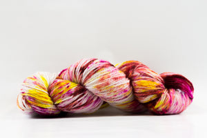 Squishy 4-ply Summer Dreaming