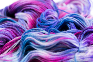 Wooly Good 8-ply Mermaid's Breath