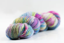 Wooly Good 8-ply kaleidoscope