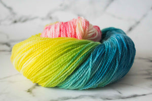 Squishy 4-ply Young Love