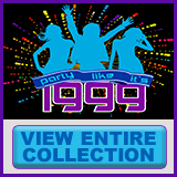 Party Like It's 1999® - Design 09 - View All Merchandise