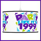 Party Like It's 1999® Design 01 Lamps