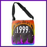Party Like It's 1999® Design 02 Tote Bag