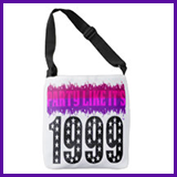 Party Like It's 1999® Design 03 Tote Bag