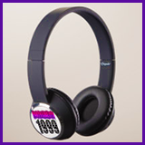 Party Like It's 1999® Design 03 Headphone