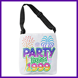Party Like It's 1999® Design 06 Tote Bag