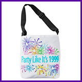 Party Like It's 1999® Design 08 Tote Bag