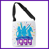 Party Like It's 1999® Design 09 Tote Bag