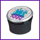 Party Like It's 1999® Design 09 Bluetooth Speaker