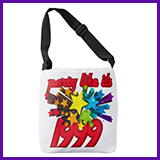 Party Like It's 1999® Design 10 Tote Bag