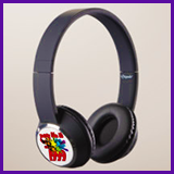 Party Like It's 1999® Design 10 Headphones