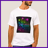 Party Like It's 1999® Design 11 T-Shirts