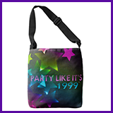 Party Like It's 1999® Design 11 Tote Bag