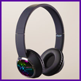 Party Like It's 1999® Design 11 Headphones