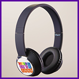 Party Like It's 1999® Design 12 Headphones