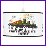 Party Like It's 1999® Design 15 Lamp