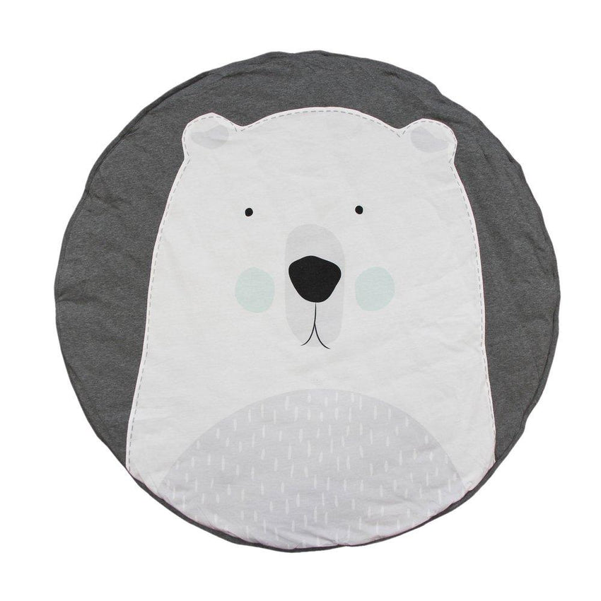 Animal Kids Play Mats & Rugs - Fansee Australia