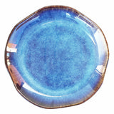 Dinner Plates - Cosmos UFO Large (27 cm 4 Piece Dinner Plate Set) - Fansee Australia
