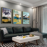 Landscape Canvas Wall Art Prints - Fansee Australia