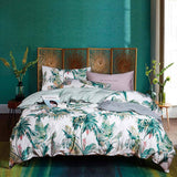 Premium Cotton Duvet Cover Set - Fansee Australia