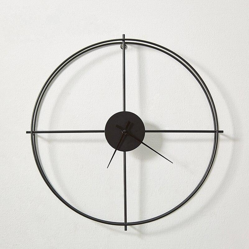 Spartan Wall Clock Large - Fansee Australia