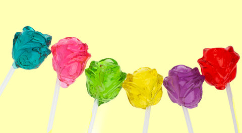 Twinkle Pops Lollipops Sparko Sweets