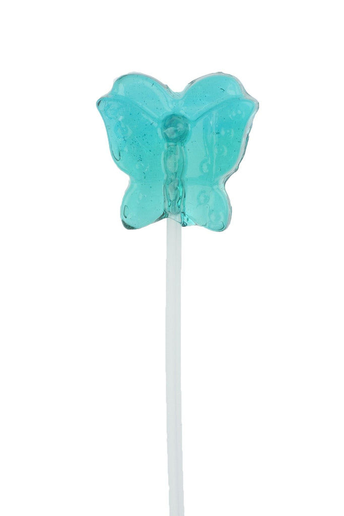 Butterfly Lollipops Long-Stem Twinkle Pops (120 Pieces)