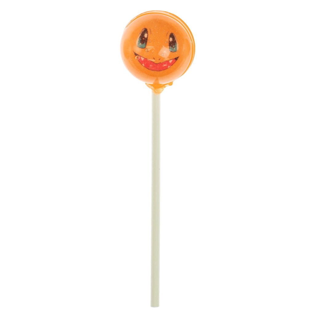 Charmander Pokemon Lollipops (10 Pieces) - Sparko Sweets