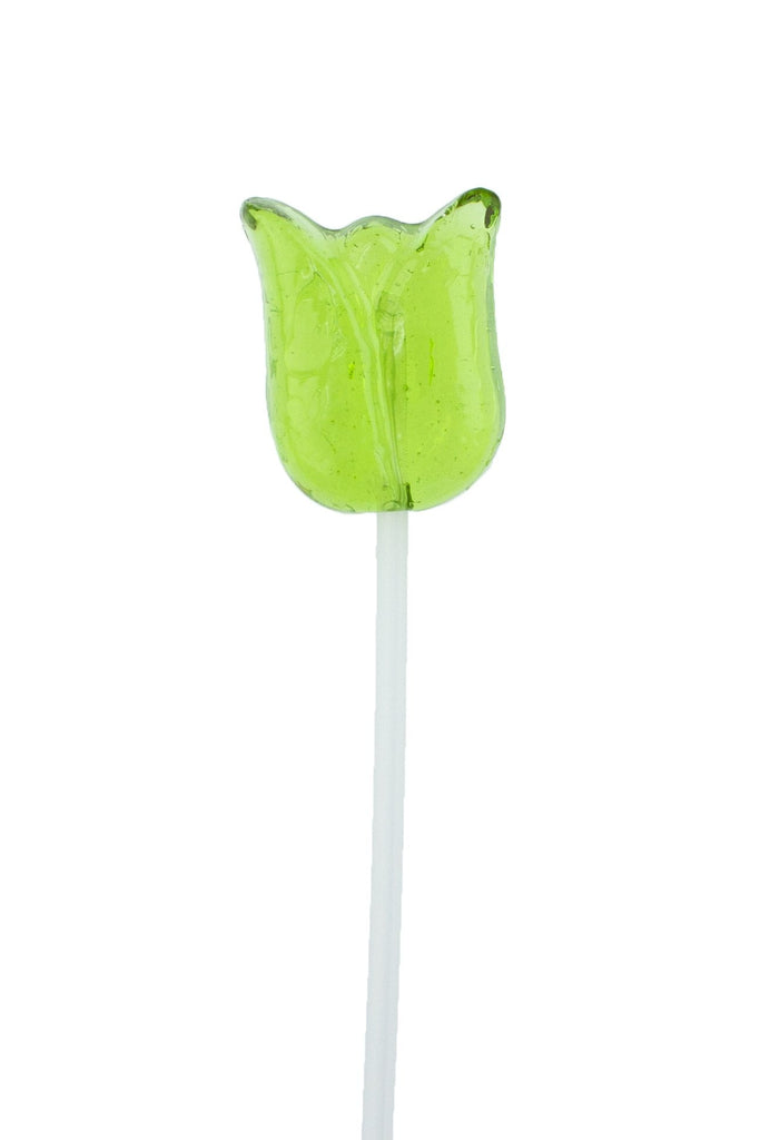 Sugar Free Tulip Lollipops Long-Stem Twinkle Pops (120 Pieces) - Sparko Sweets