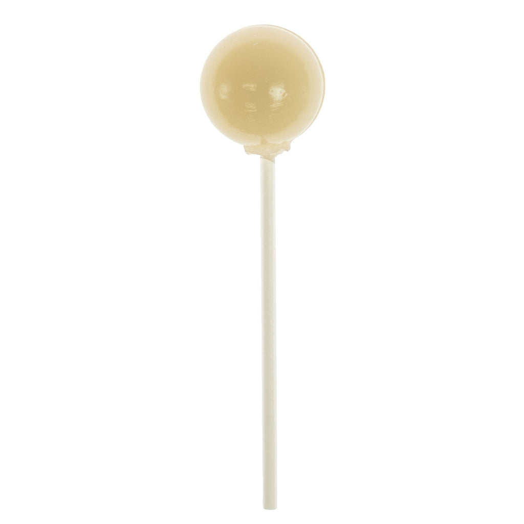 Milk Lollipops - Sphere LUSH Pops (36 Pieces) - Sparko Sweets