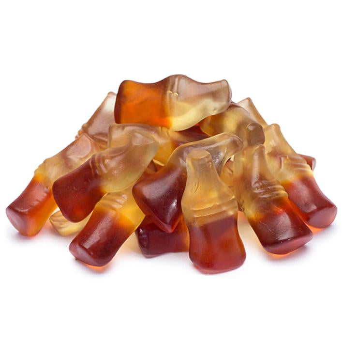 Cola Gummy Candy (1 lb.) - Sparko Sweets