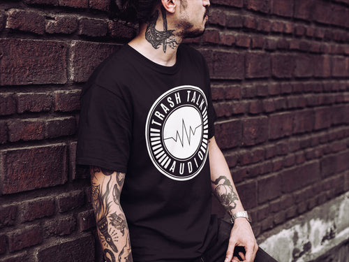 Trash Talk Audio T-Shirt